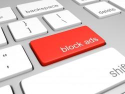 Adblocker (Bild: Shutterstock)