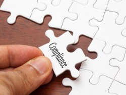Compliance (Bild: Shutterstock-/ohari Lemau