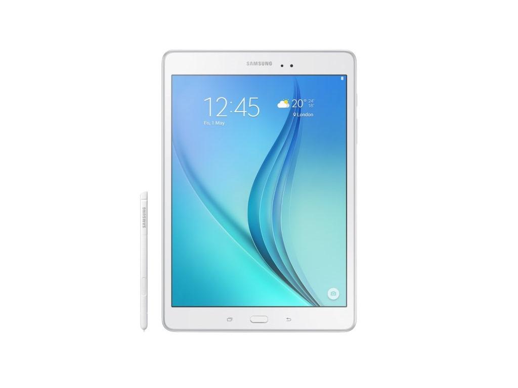 Samsung Galaxy Tab A 9.7 Wi-Fi with S-Pen im Test