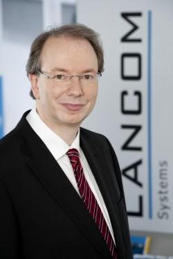 Lancom Systems, Ralf Koenzen (Foto: Lancom Systems)