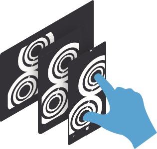 Konsistente Benutzeroberfläche (Bild: MobileIron)