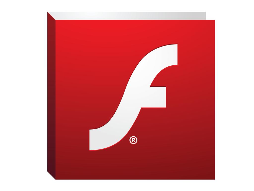 adobe de flash player