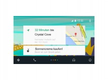 I/O: Android Auto erfordert kein kompatibles Fahrzeug mehr