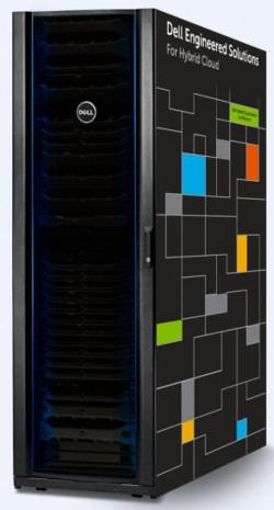 Dell Hybrid Cloud System for Microsoft (Bild: Dell)
