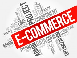 E-Commerce (Grafik: Shutterstock/dizain)