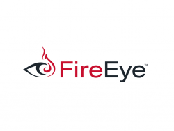 Logo von FireEye (Bild: FireEye)