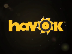 Havok-Logo (Screenshot: ZDNet.de)