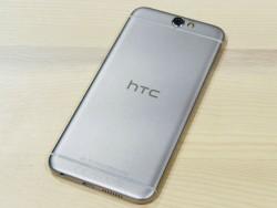 HTC One A9 (Bild: Übergizmo.de)
