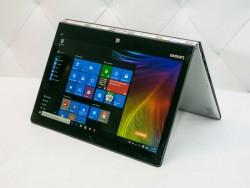 Das Lenovo Yoga 900 ist mit Intels neuesten Skylake-CPUs ausgestattet (Bild: Sarah Tew/CNET).