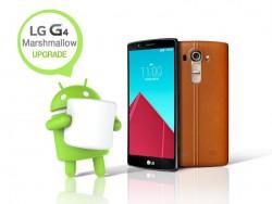 Das LG G4 soll als erstes Smartphone mit Hersteller-UI ein Update auf Android 6.0 erhalten (Bild: LG).