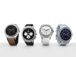 LG Urbane Watch Second Edition mit LTE (Bild: LG)