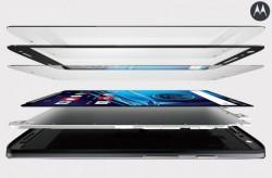Fünfschichtiger Aufbau von ShatterShield (Bild: Motorola)