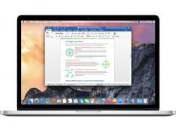 Office 2016 für Mac (Bild: Microsoft)