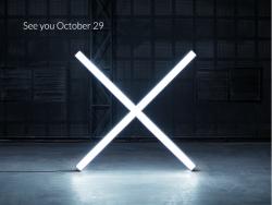 Ankündigung des OnePlus X (Bild: OnePlus)