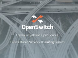 OpenSwitch (Screenshot: ZDNet.de)