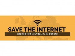 Save the Internet in Europe (Bild: World Wide Web Foundation)
