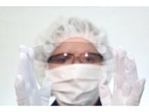 Schott stellt ultradünne Gläser für Technikprodukte vor