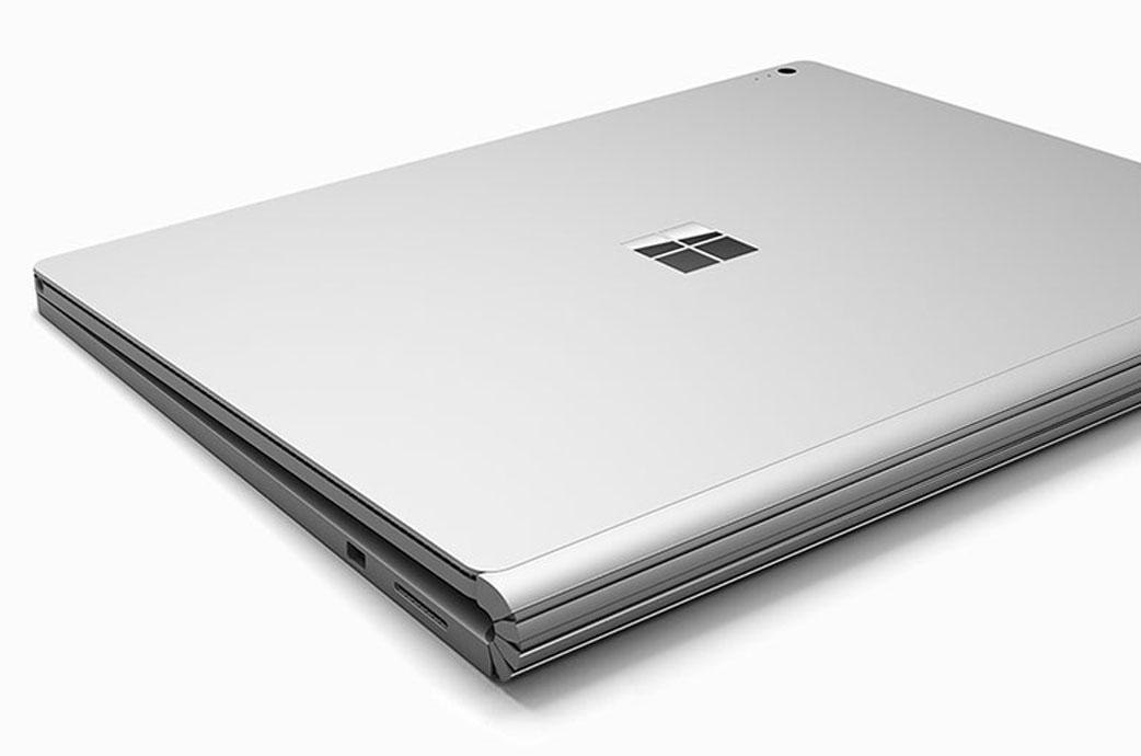Surface Book Microsoft Stellt 13 5 Zoll Laptop Vor Zdnet De