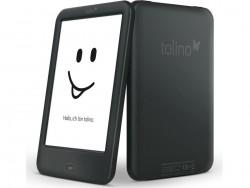 Der Tolino Shine 2 HD liefert im Vergleich zur Vorgängergeneration eine verbesserte Prozessorleistung, so dass sich Bücher nun schneller öffnen lassen (Bild: Tolino-Allianz).