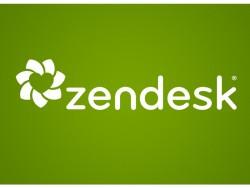 Logo (Bild: Zendesk)