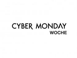Cyber Monday Woche bei Amazon (Bild: Amazon)