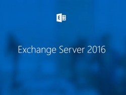 Exchange Server 2016 (Bild: Microsoft)