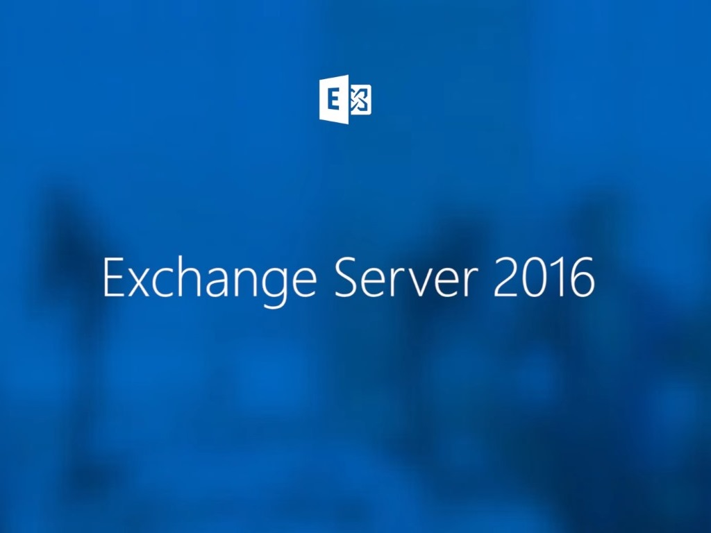 Exchange Server 2016 - Neuerungen und Installation | ZDNet de