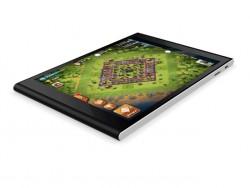 Das Jolla Tablet soll als erstes Gerät mit Sailfish OS 2.0 auf den Markt komemn – hat sich aber deutlich verspätet (Bild: Jolla).