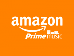 Amazon Prime Music (Bild: Amazon)