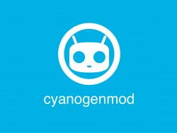 CyanogenMod 13 (Screenshot: ZDNet.de)