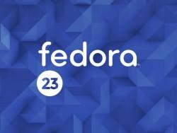 Fedora 23 (Bild: fedoraproject.org)