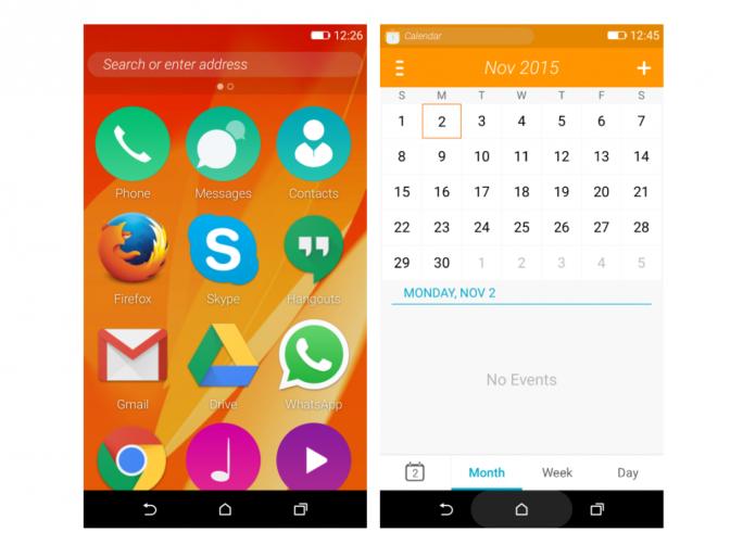 Die Developer Preview von Firefox OS 2.5 bietet Mozilla nun auch als App für Android an (Bild: Mozilla).