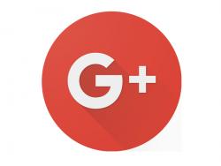 Logo von Google+ (Bild: Google)