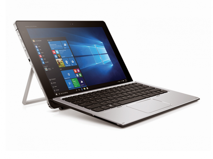 HP Elite X2 1012 (Bild: Hewlett-Packard)