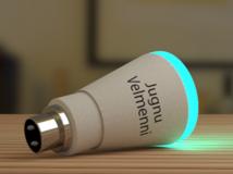Li-Fi im Praxistest vielfach schneller als WLAN