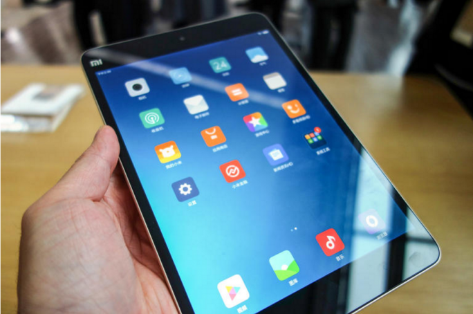 Xiaomi Mi Pad 2 (Bild: Xiaomi)