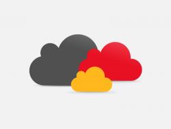 Microsoft hostet seine Clouddienste künftig auch in von T-Systems betriebenen Rechenzentren in Magdeburg und Frankfurt am Main (Bild: Microsoft).
