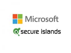Microsoft kauft Secure Islands (Bild: Microsoft/Secure Islands).
