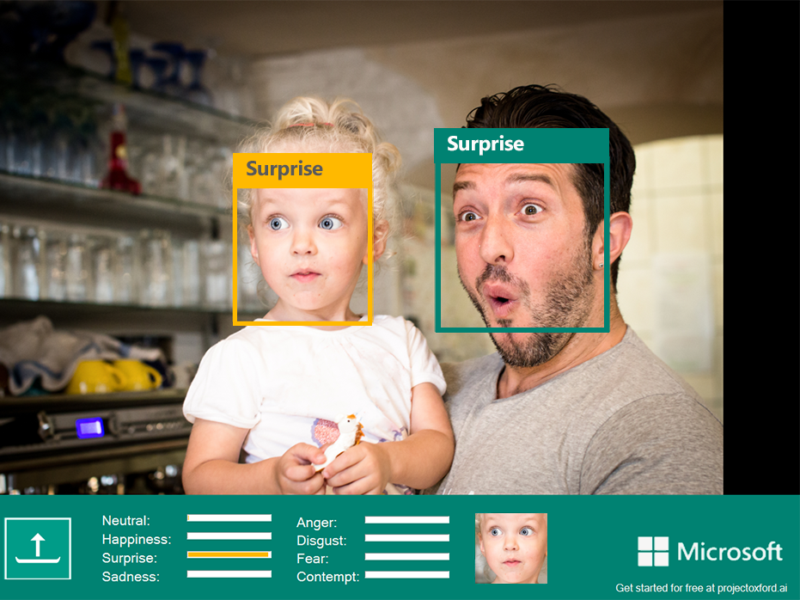 Gesichtserkennung: Microsoft fordert Regulierung