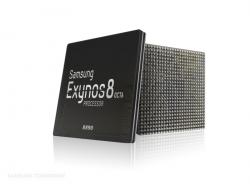 Samsung Exynos 8 Octa (Bild: Samsung)
