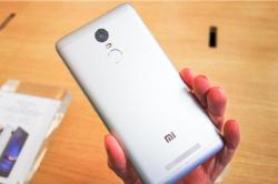 Xiaomi Note 3 (Bild: CNET.com)