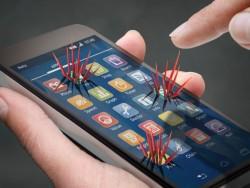 Mittels Appicaptor können Unternehmen Apps vor der Installation auf Firmengeräten auf potenzielle Schwachstellen testen (Bild: Fraunhofer SIT).