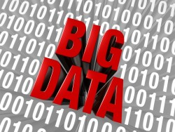 Big Data (Bild: Shutterstock, Mark Carrel)