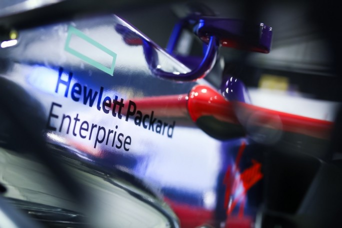 DS Virgin Racing (Bild: DS Virging Racing)