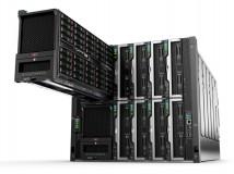 Hewlett Packard Enterprise kündigt hybride Infrastruktur HPE Synergy an