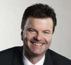 Herbert Bild, der Autor dieses Gastbeitrags für ZDNet, ist Solutions Marketing Manager bei NetApp (Bild: NetApp).