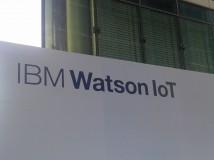 IBM richtet in München weltweite Watson-IoT-Zentrale ein