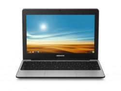 Medions erstes Chromebook Akoya S2013 kostet 199 Euro (Bild: Medion).