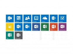 Office 365 Enterprise Suite E5 (Screenshot: ZDNet.de)