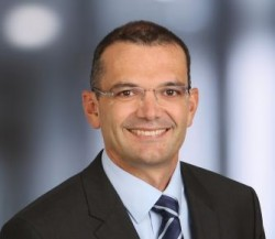 """Sandro Lindner, der Autor dieses Gastbeitrags über """"People Computing"""" für ZDNet, ist Geschäftsführer von Unisys in Deutschland (Bild: Unisys)."""